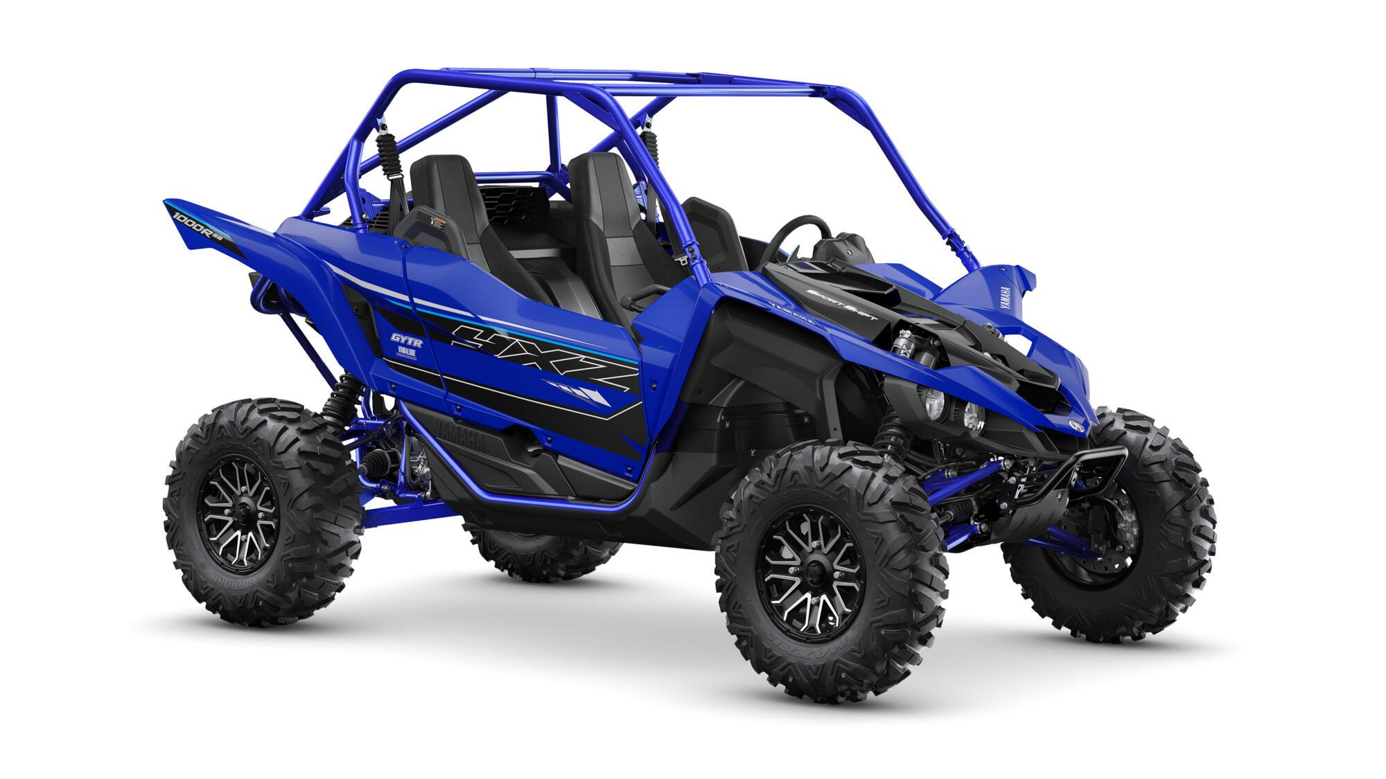 Yamaha YXZ1000ESS | MotorCentrumWest