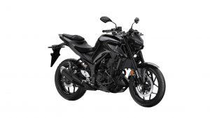 Yamaha MT-03 nu kopen