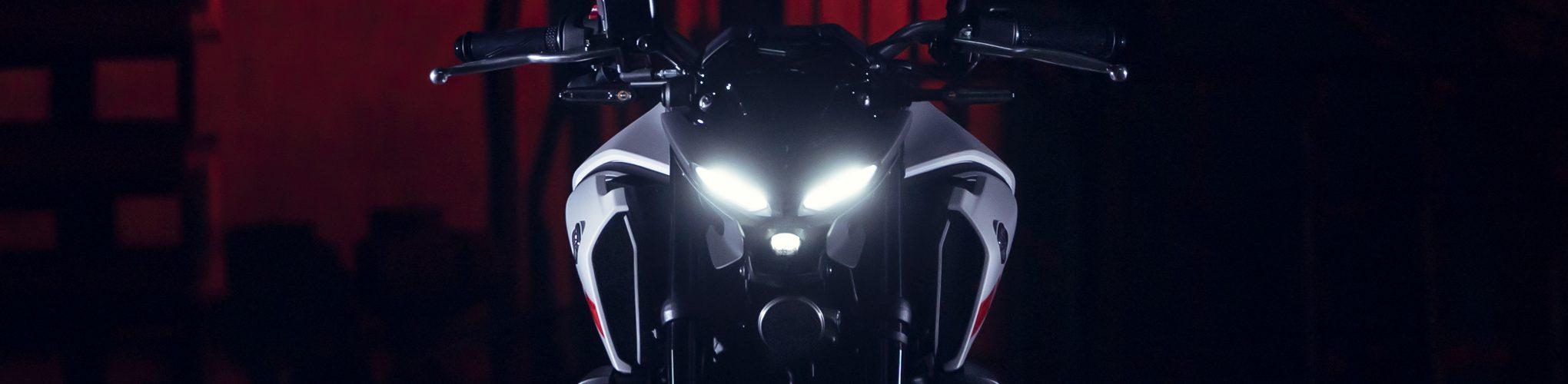 Yamaha MT-03 ABS | MotorCentrumWest