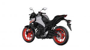 Yamaha MT-03 kopen