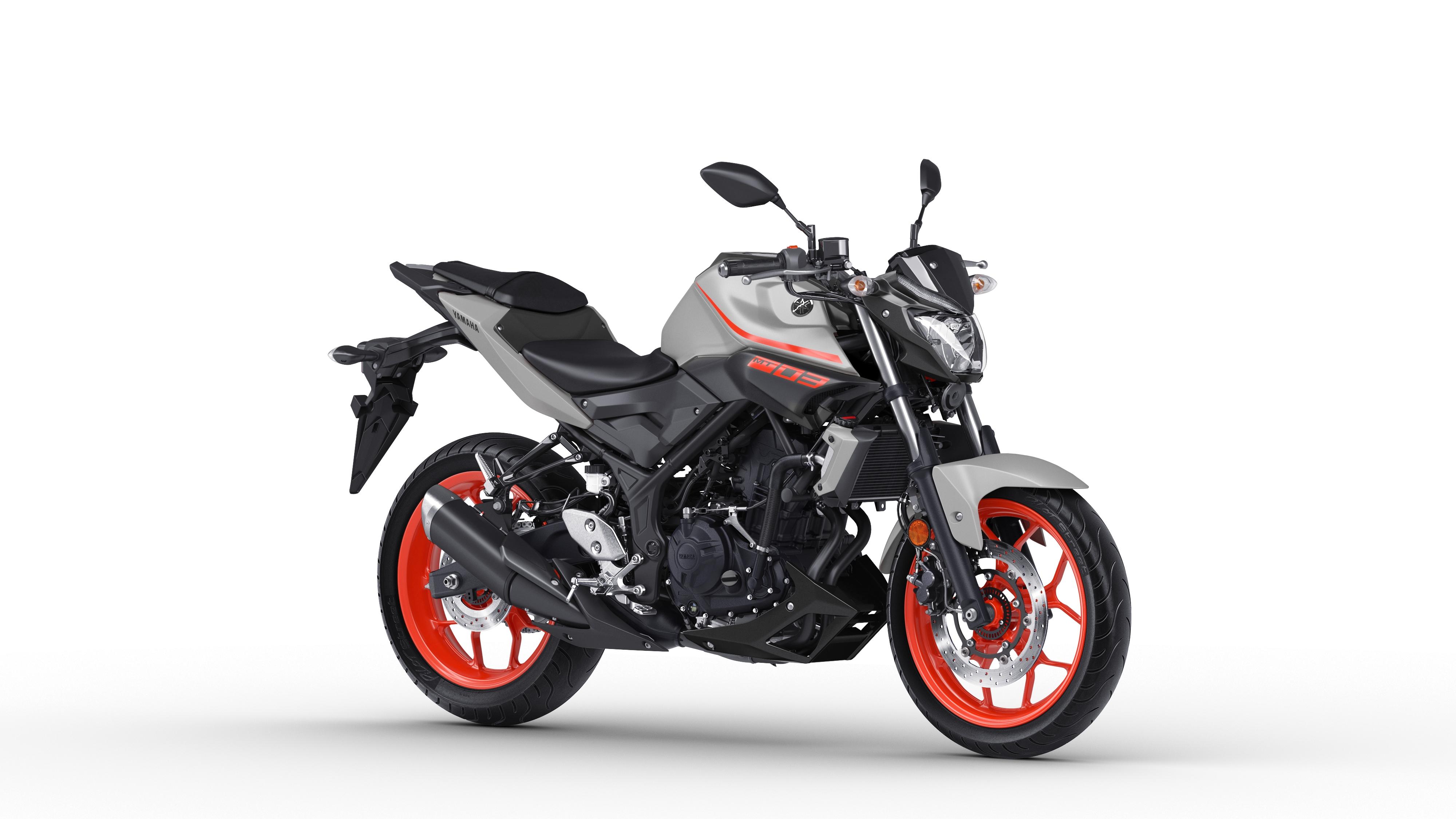 תוספת Yamaha MT-03 ABS   MotorCentrumWest SK-58