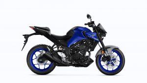 Yamaha MT-03 bestellen