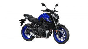 Yamaha MT-07 2021 kopen