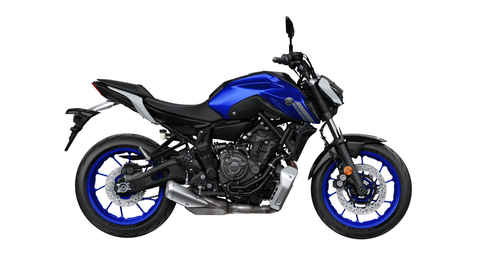 Yamaha MT-07 nu bestellen
