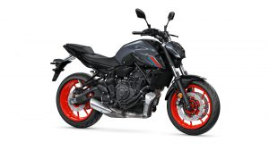 Yamaha MT-07 bestellen