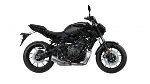 Yamaha MT-07 nu kopen