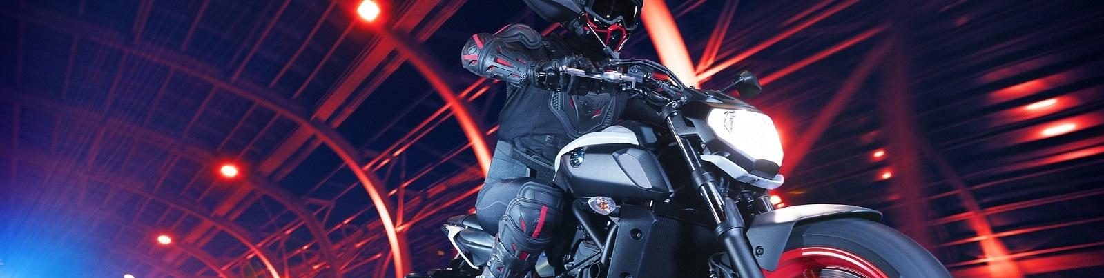 Yamaha MT-07 Ice Fluo - MotorCentrumWest