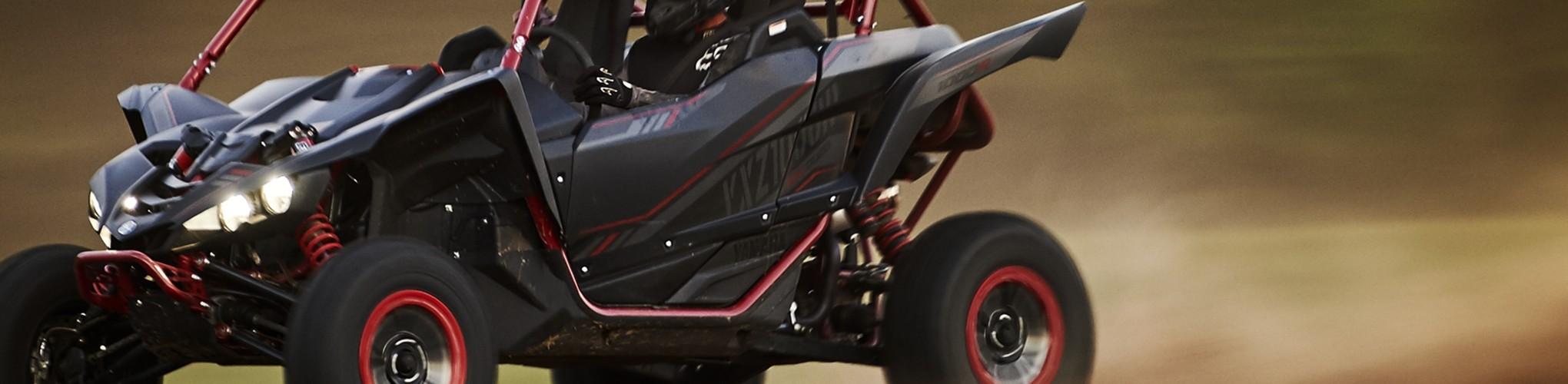 Yamaha YXZ1000R | MotorCentrumWest