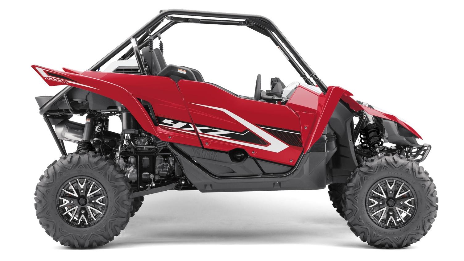 Yamaha YXZ1000R buggy