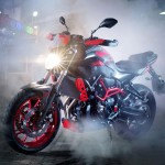 Yamaha MT Tour bij Motor Centrum West