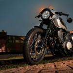 Yamaha XV950 Custom-2675-2
