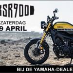Introductie Yamaha XSR900 | MotorCentrumWest
