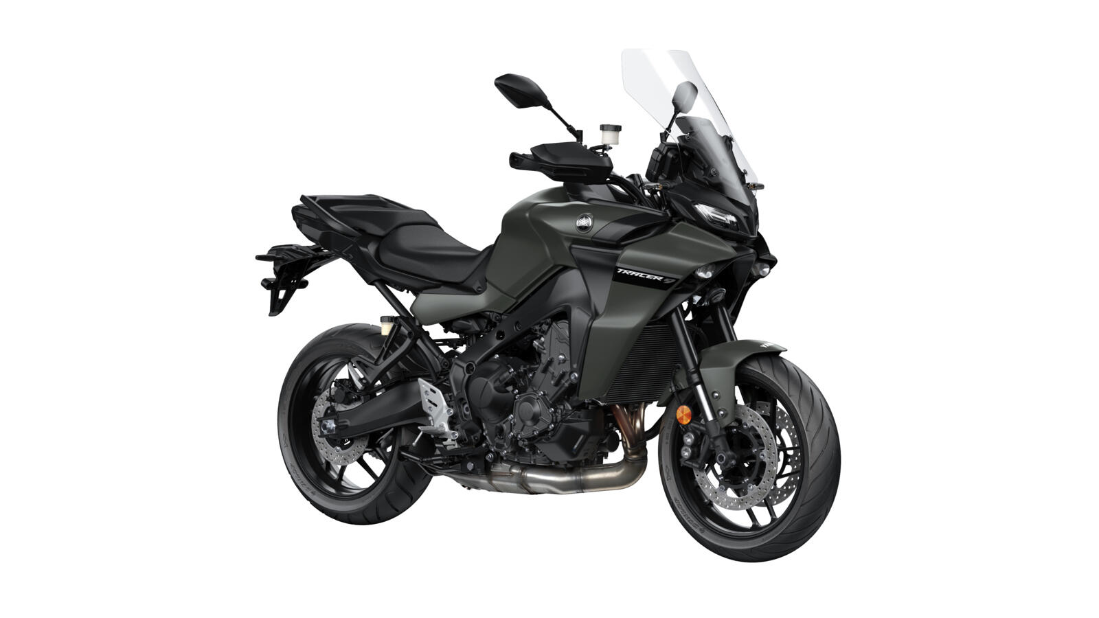 Yamaha Tracer 9 nu bestellen