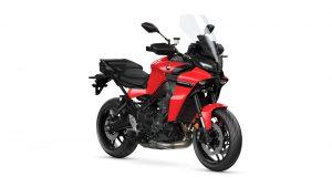 Yamaha Tracer 9 | MotorCentrumWest