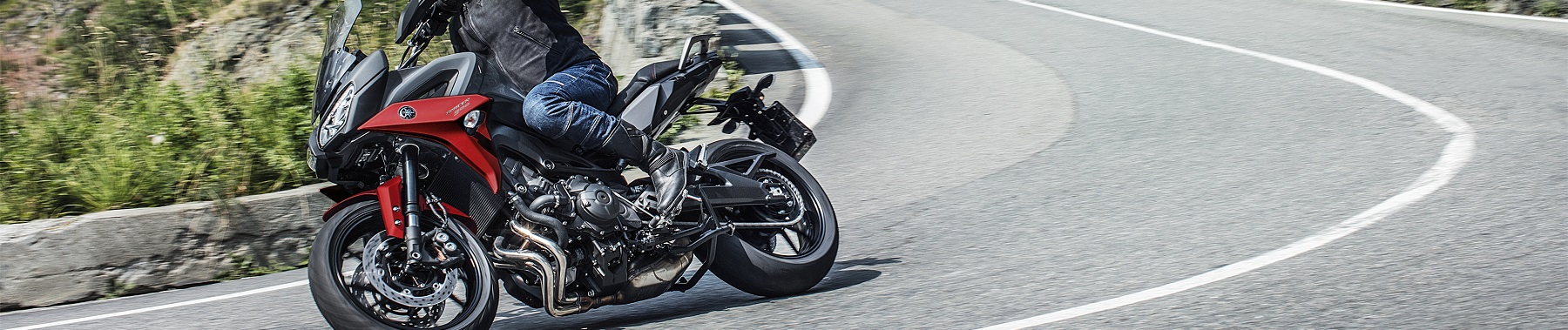 Yamaha Tracer 900   MotorCentrumWest