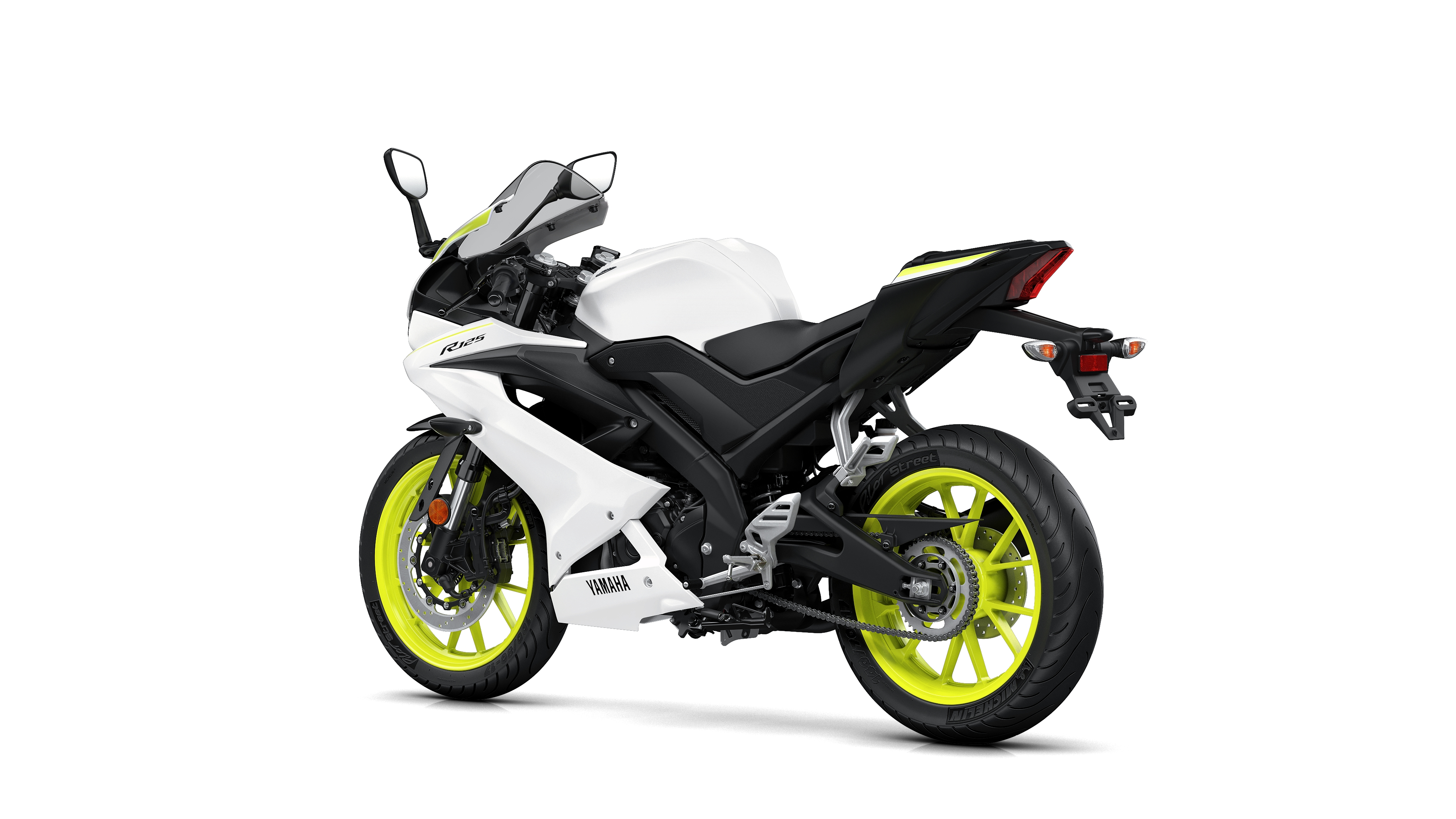 yamaha yzf r125 abs motorcentrumwest. Black Bedroom Furniture Sets. Home Design Ideas