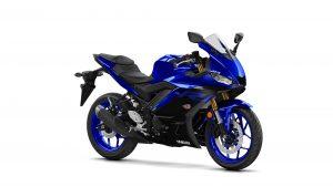 Yamaha YZF-R3 kopen