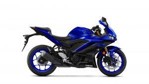 Yamaha YZF-R3 nu kopen
