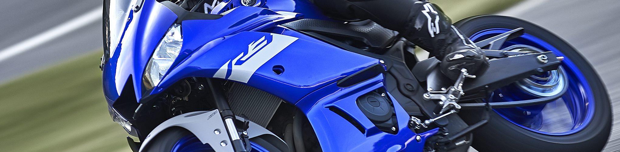 Yamaha YZF-R3 | MotorCentrumWest