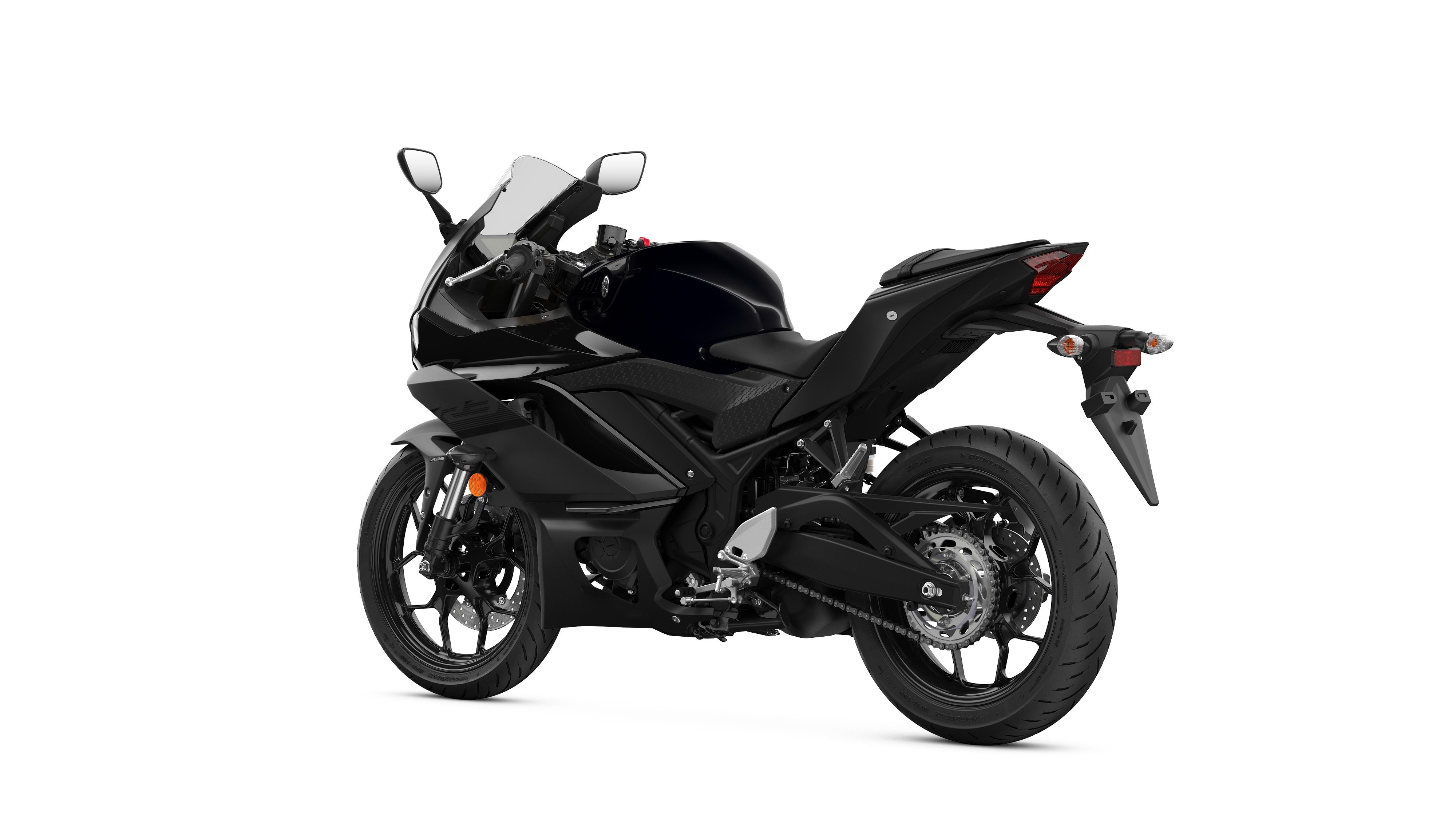 Yamaha YZF-R3 model 2020