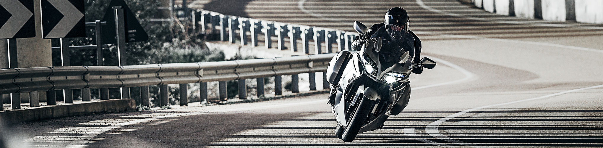 Yamaha FJR1300AE/AS Explorer | MotorCentrumWest