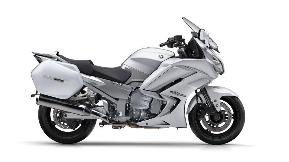 Yamaha FJR1300AE nu bestellen