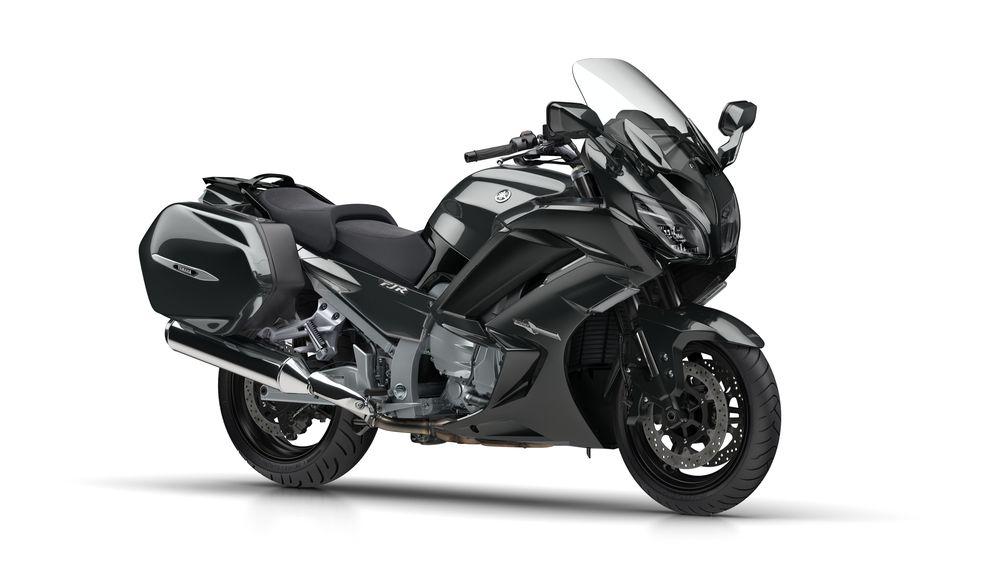 Yamaha FJR1300AE model 2016