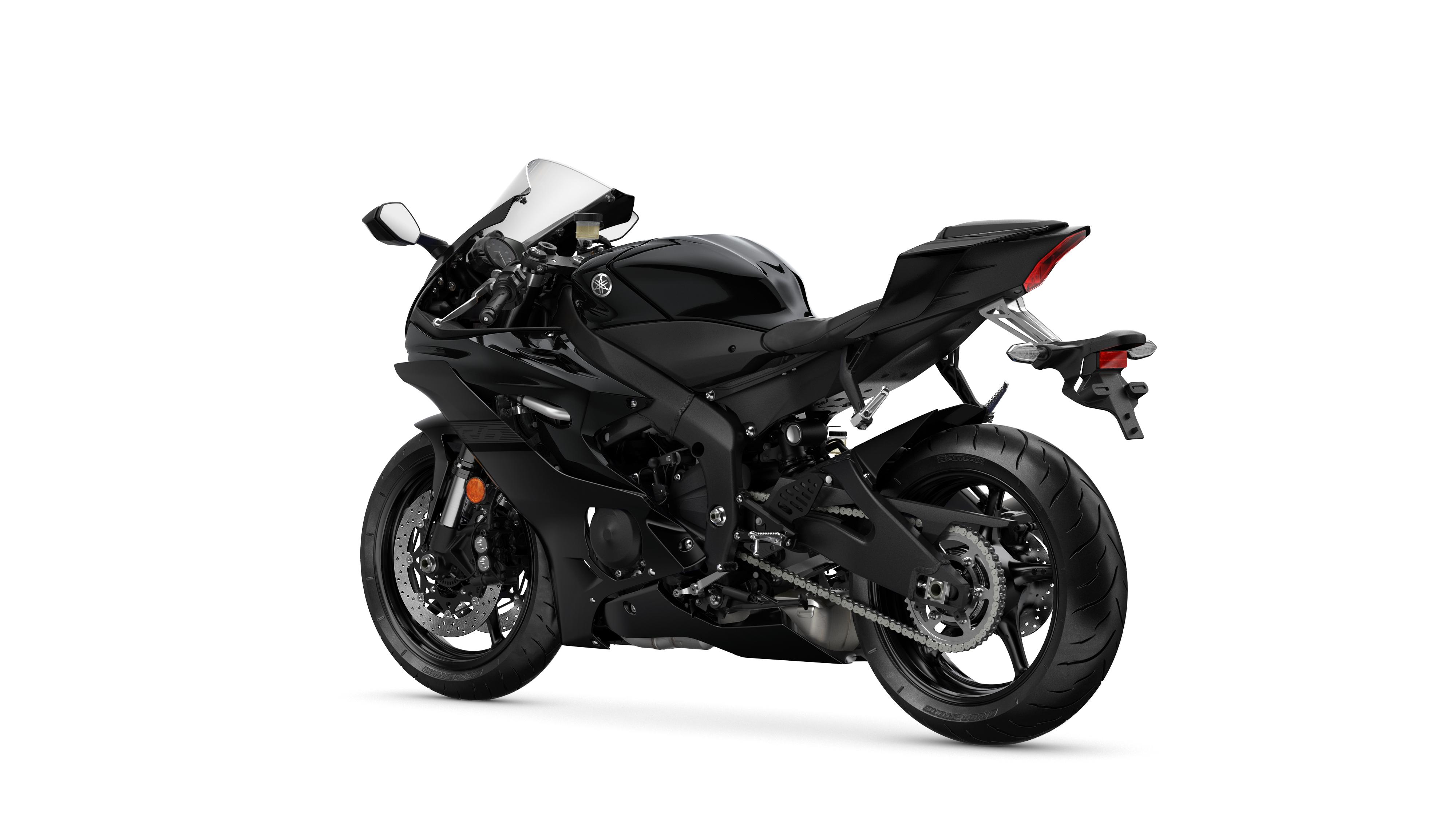 Yamaha YZF-R6 nu kopen