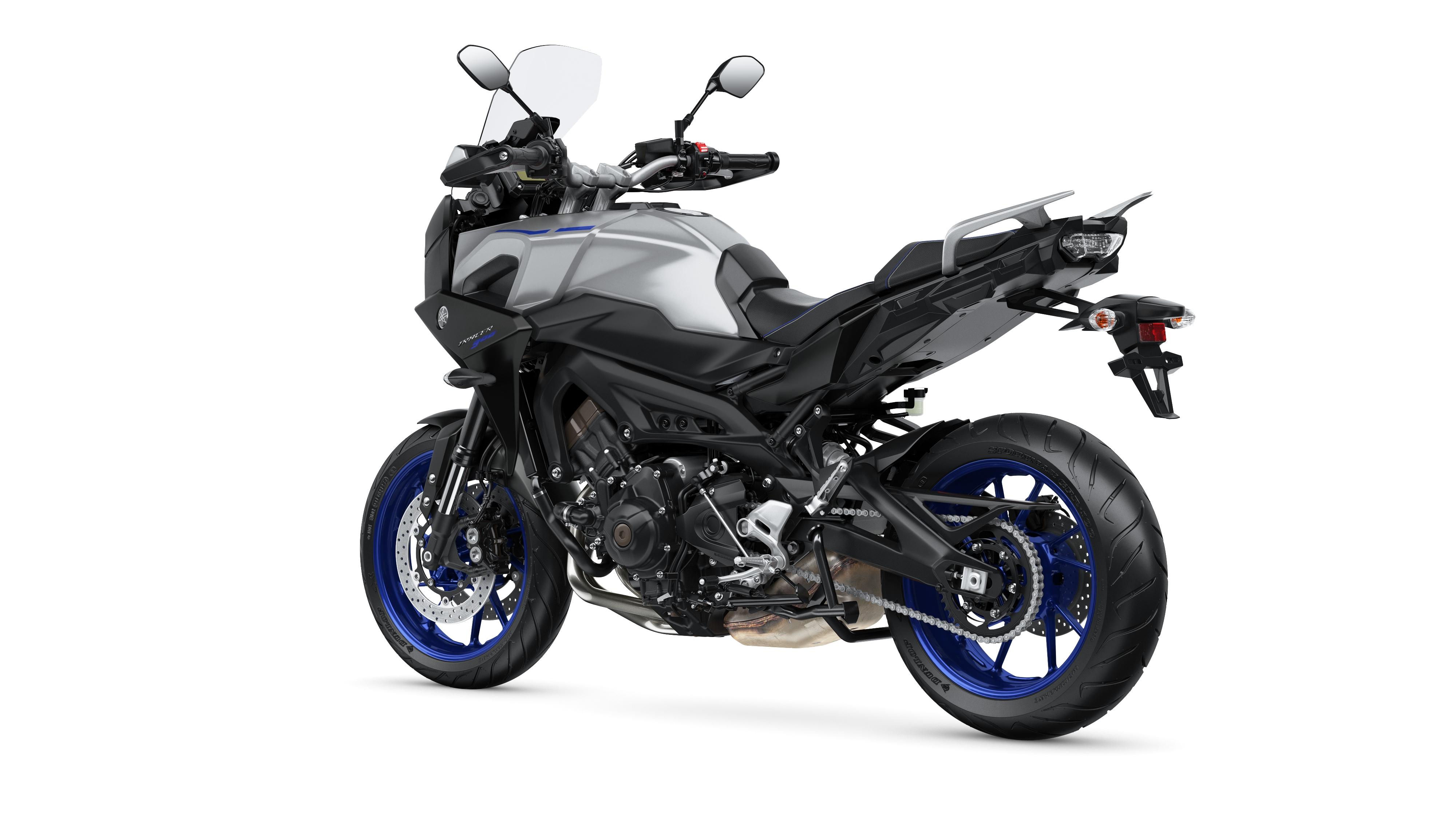 Yamaha Tracer 900 kopen