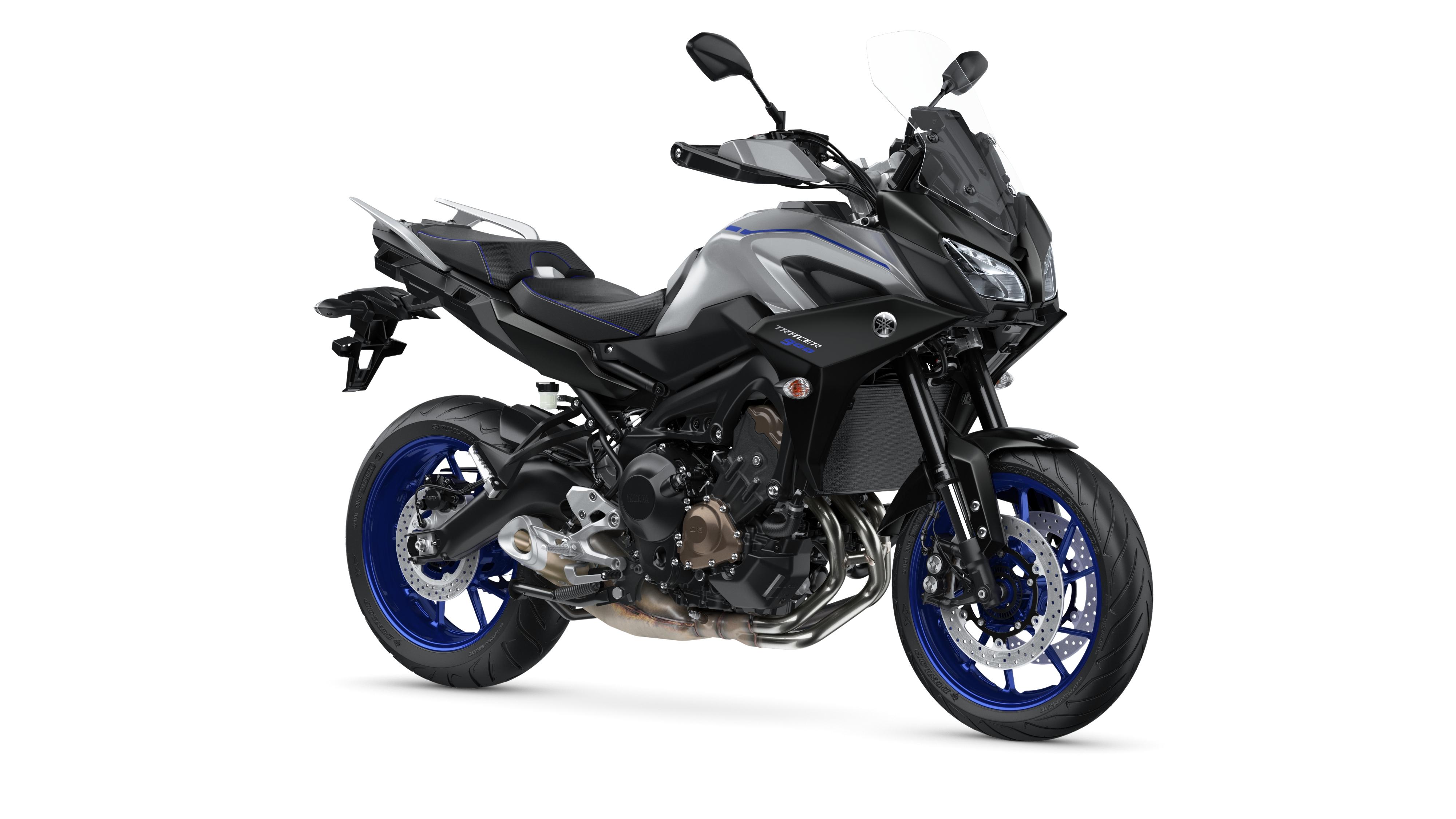 Yamaha Tracer 900 | MotorCentrumWest