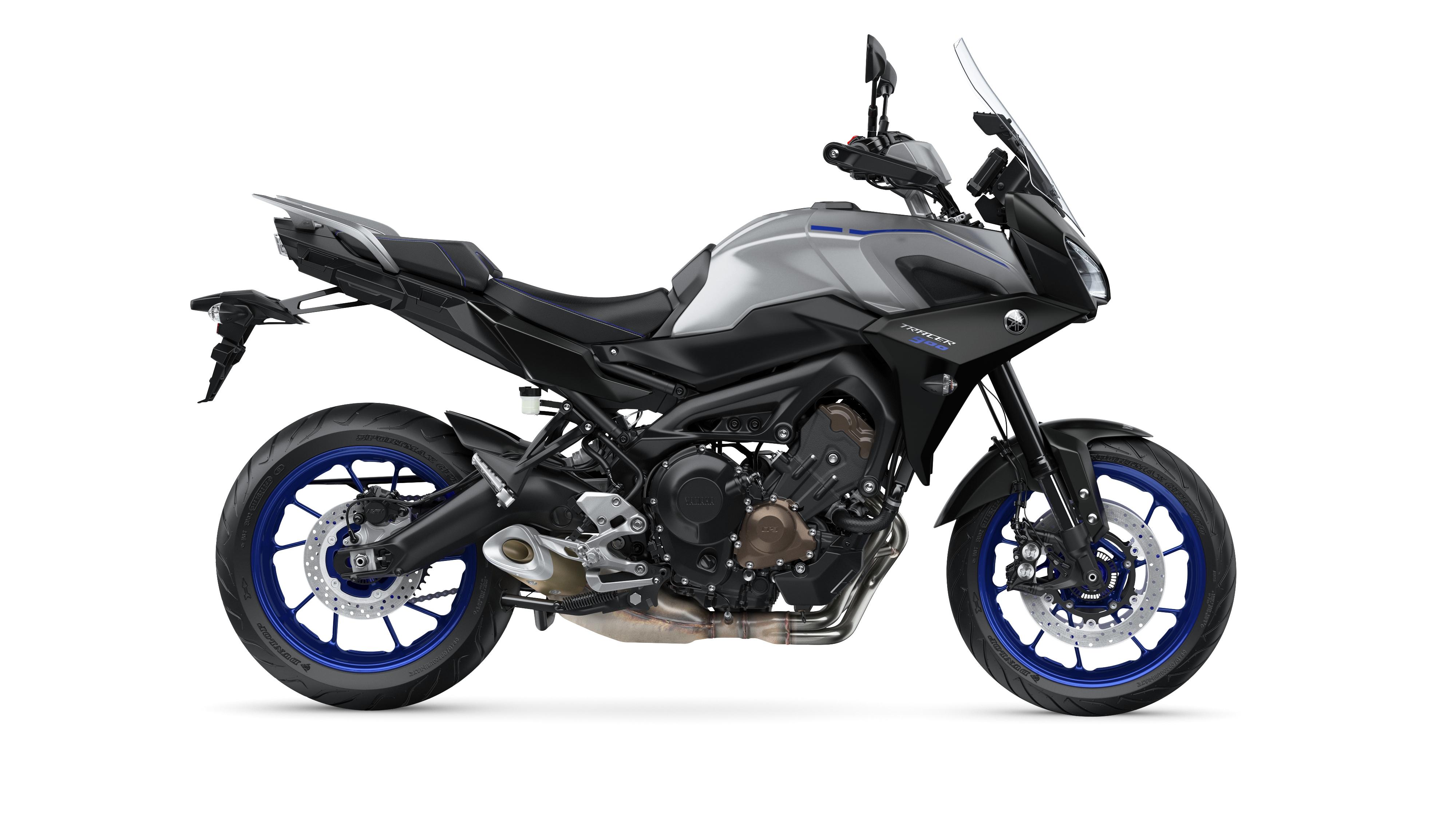 Yamaha Tracer 900 model 2020