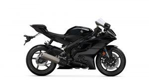 Yamaha YZF-R6 bestellen