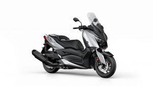 Yamaha X-MAX 400 bestellen