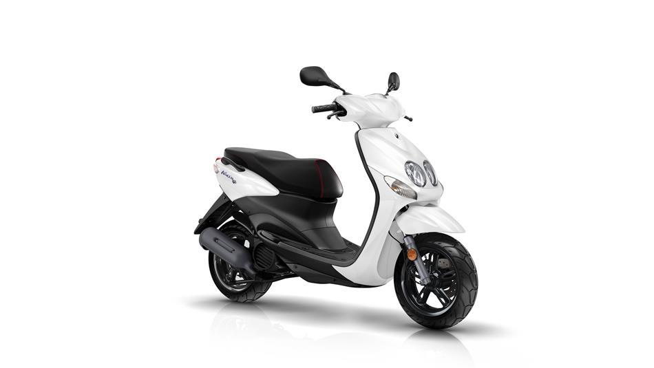 Yamaha Neo's 2018