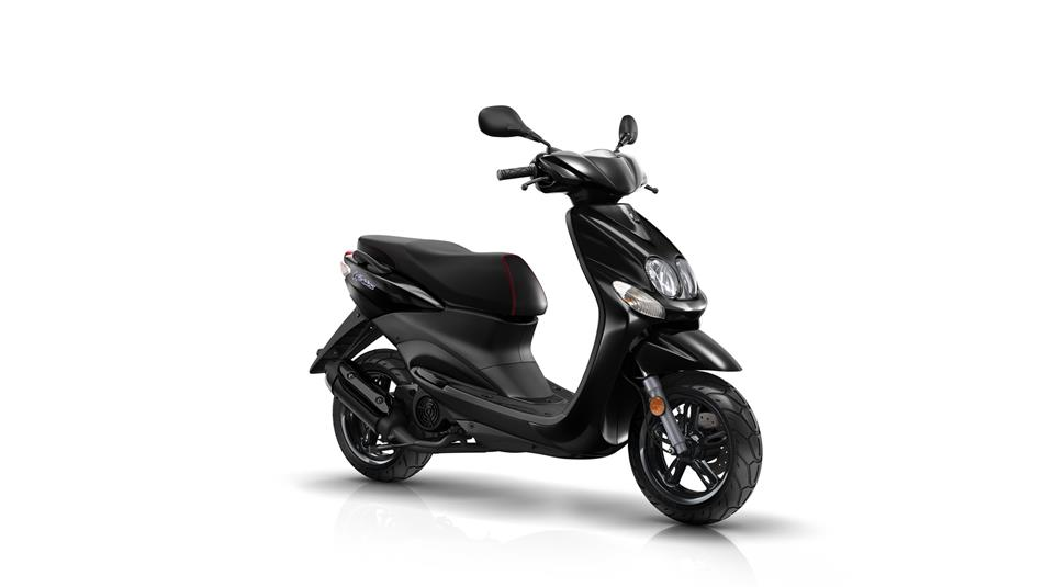 Yamaha Neo's nu bestellen