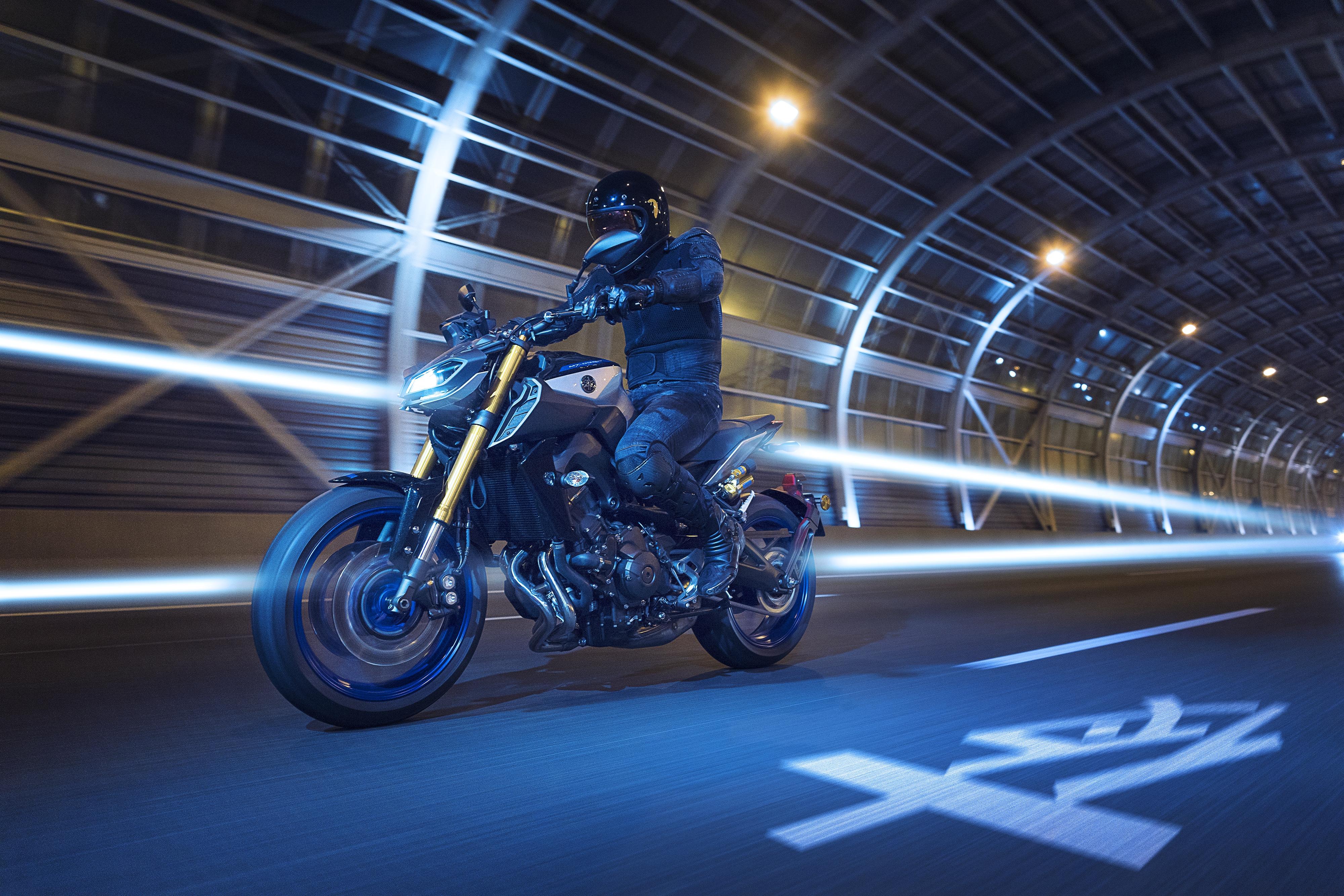 Yamaha MT-09 SP ABS | MotorCentrumWest