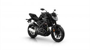 Yamaha MT-125 - MotorCentrumWest