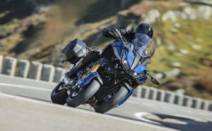 Yamaha NIKEN Tour MotorCentrumWest
