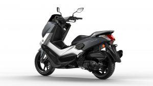 Yamaha NMAX 125 nu bestellen