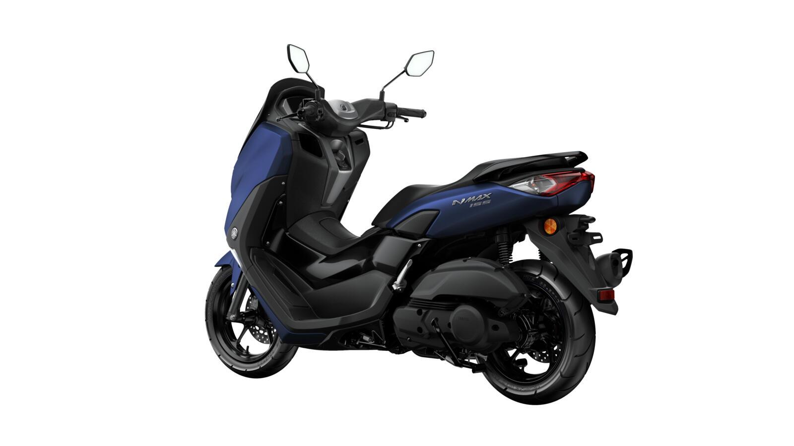 Yamaha NMAX 155 nu kopen