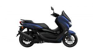 Yamaha NMAX 155 model 2021