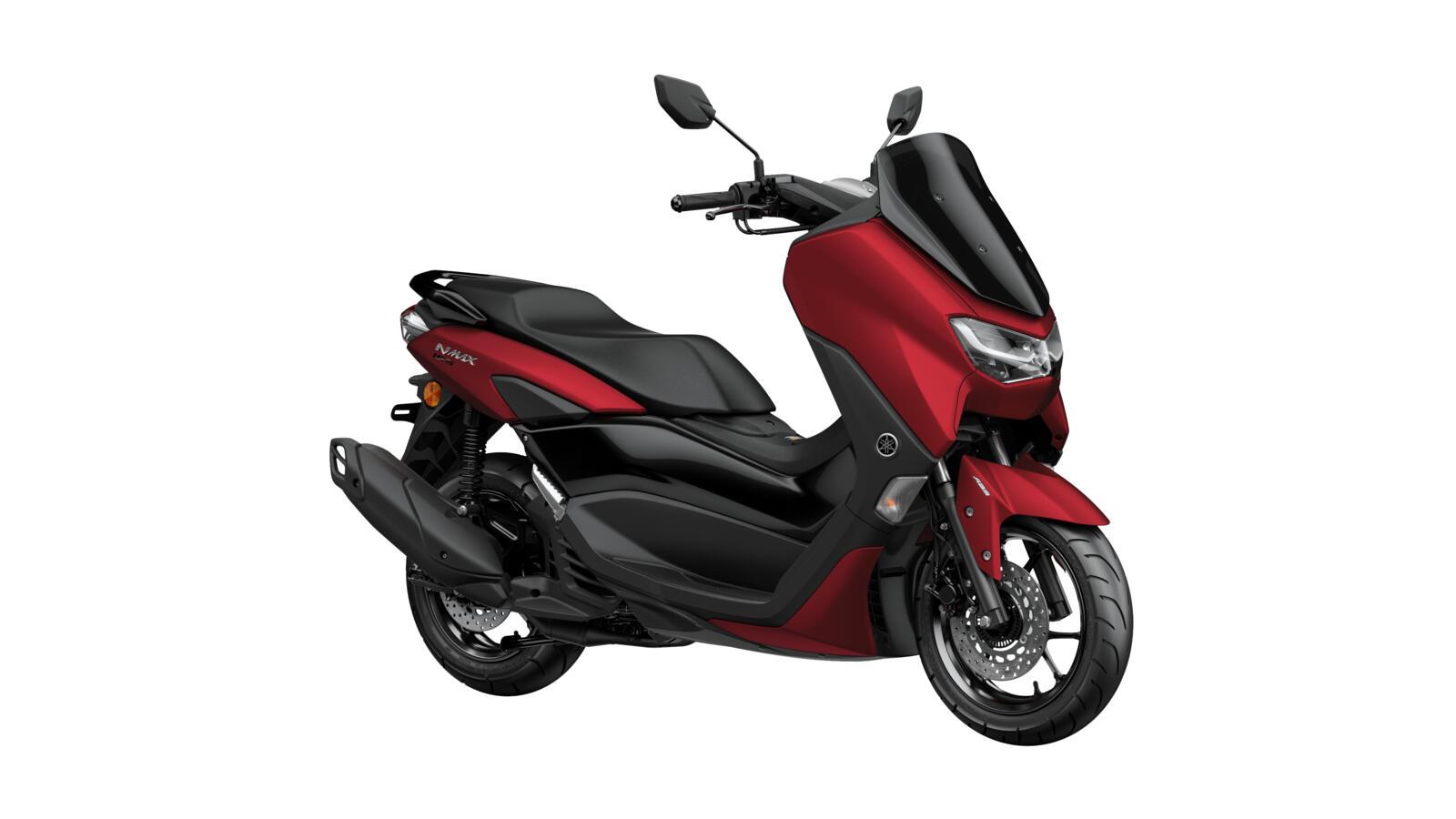 Yamaha NMAX 155 kopen