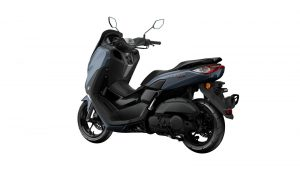Yamaha NMAX 155 motorscooter
