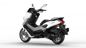 Yamaha NMAX 125 motorscooter