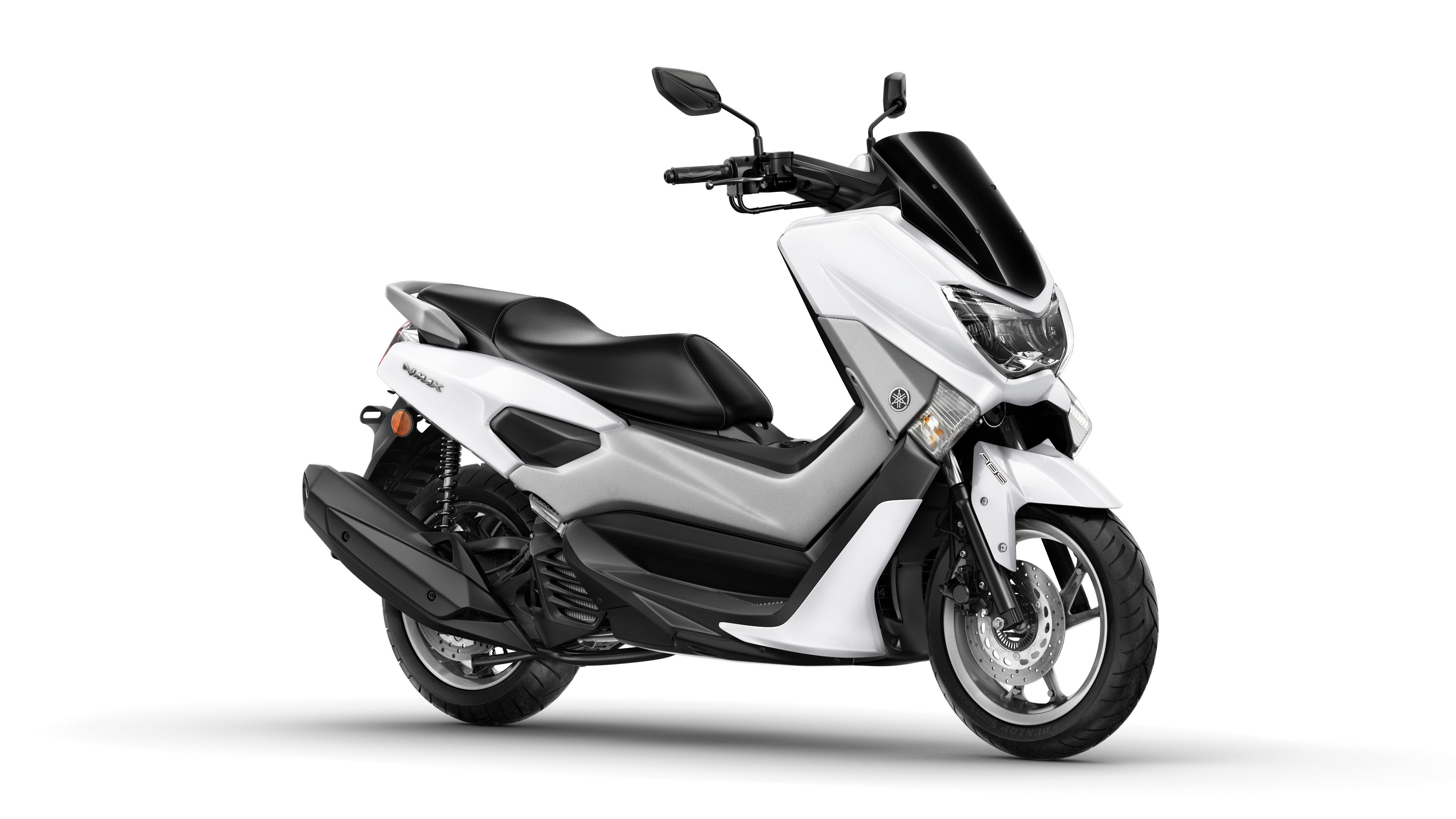 Yamaha NMAX 125 - MotorCentrumWest
