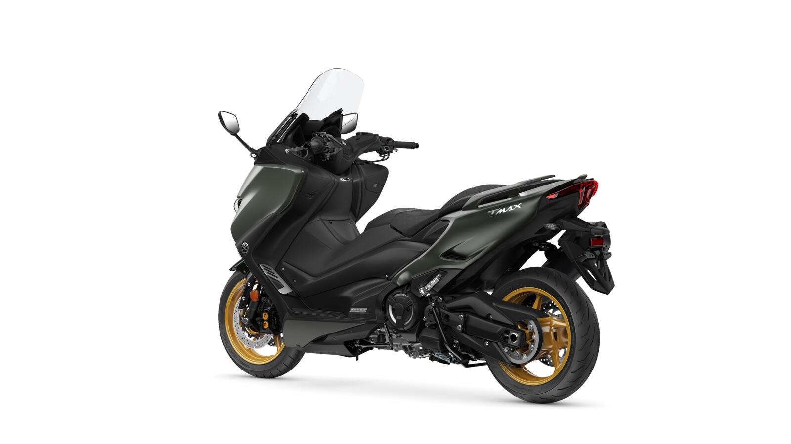 Yamaha TMAX Tech Max bestellen