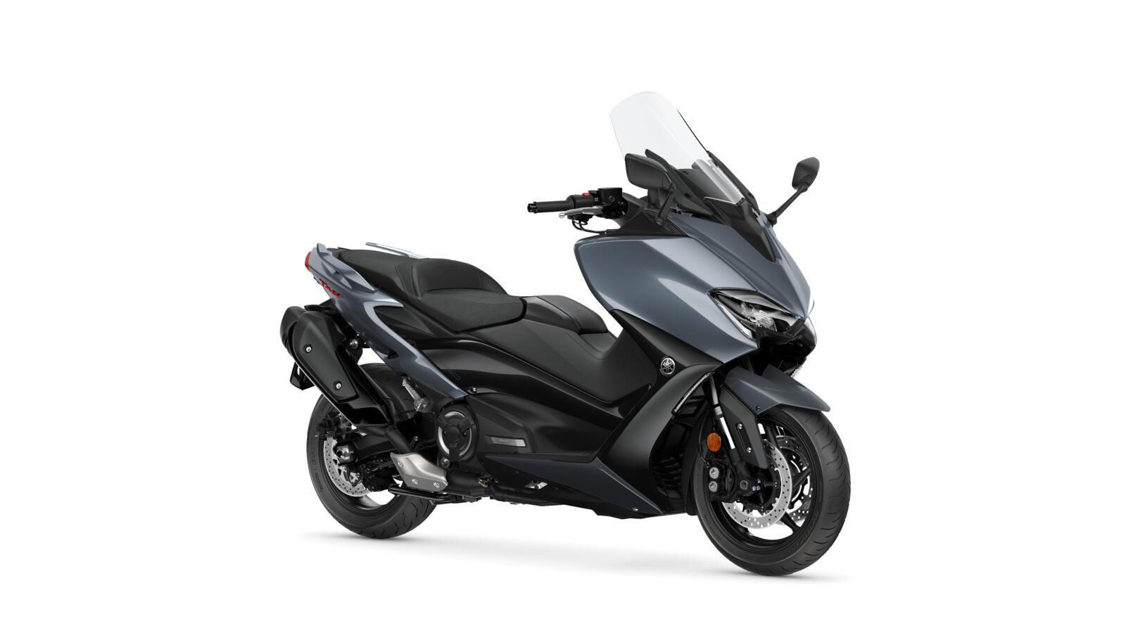 Yamaha TMAX Tech Max model 2021