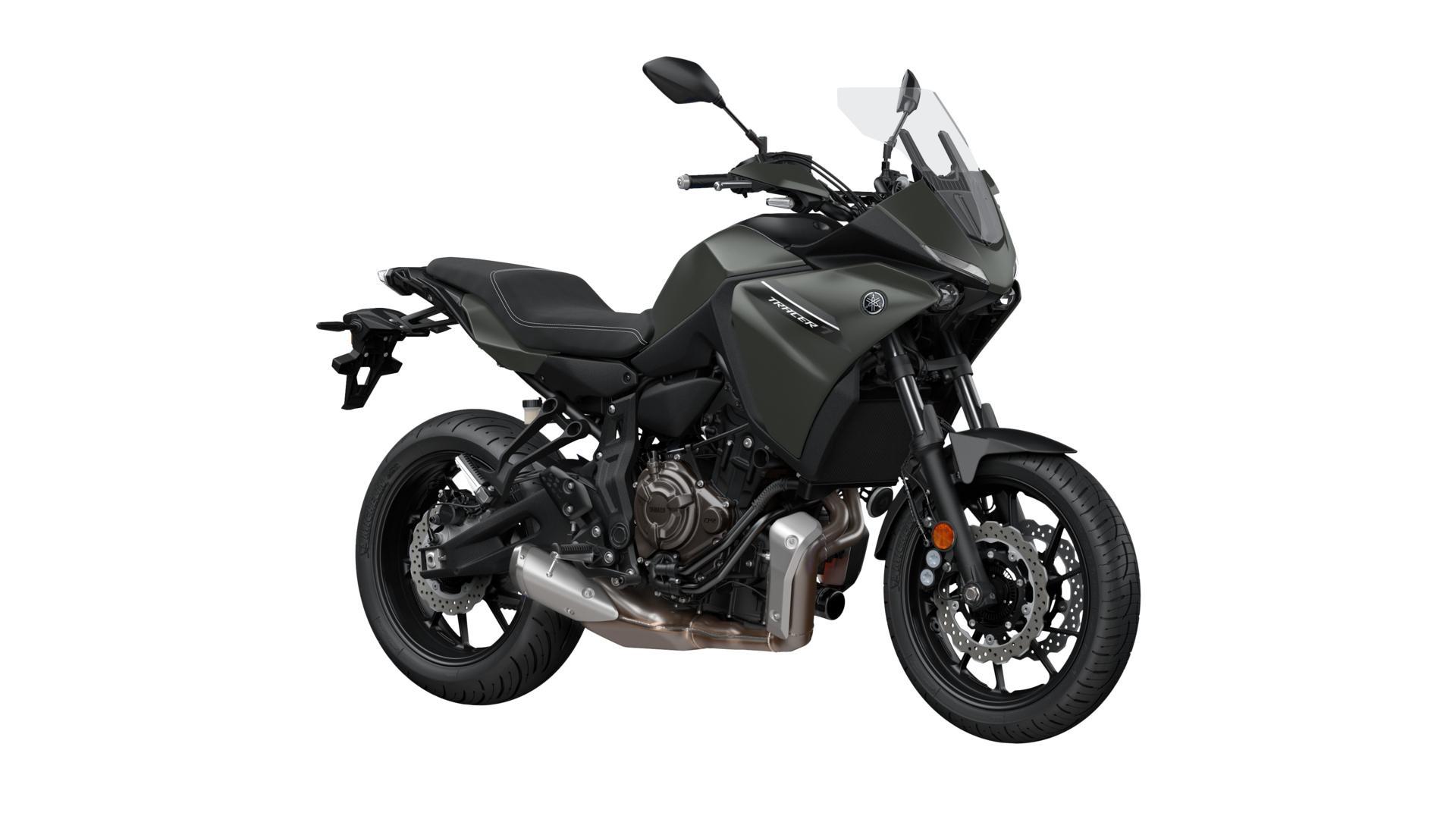 Yamaha Tracer 700 Tech Kamo