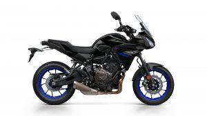 Yamaha Tracer 700 35kw