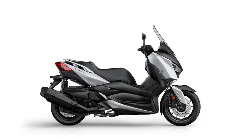 Yamaha X-MAX 400 lease